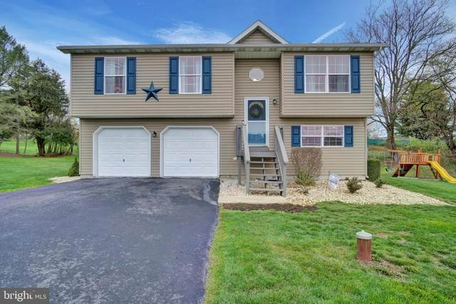 678 Creek Road, CARLISLE, PA 17013 (#PACB133800) :: The Heather Neidlinger Team With Berkshire Hathaway HomeServices Homesale Realty