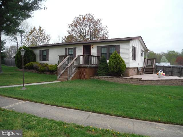 4007 Sharilyn Drive, ABINGDON, MD 21009 (#MDHR258674) :: The Piano Home Group