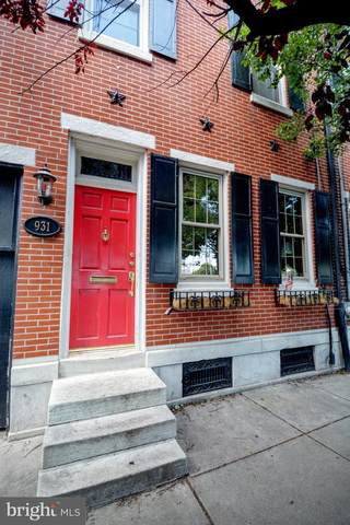 931 Federal Street, PHILADELPHIA, PA 19147 (#PAPH1005892) :: RE/MAX Main Line