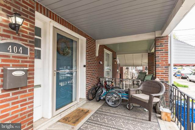 404 Kingsley Street, PHILADELPHIA, PA 19128 (MLS #PAPH1005894) :: Maryland Shore Living | Benson & Mangold Real Estate