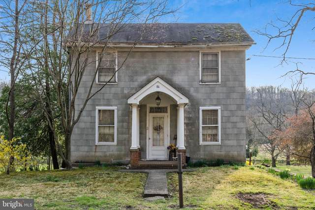86 River Road, PIPERSVILLE, PA 18947 (#PABU524602) :: ExecuHome Realty