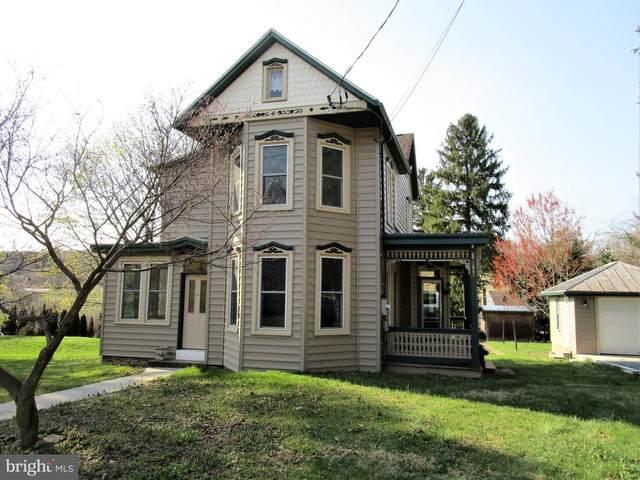 320 Gardners Station Road, GARDNERS, PA 17324 (#PAAD115688) :: Flinchbaugh & Associates