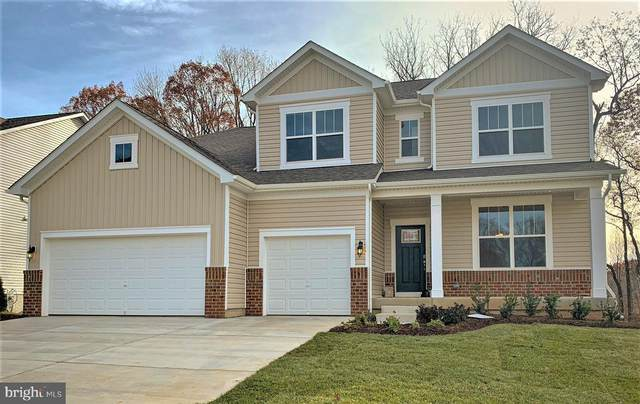 711 Tranquil Way, BEL AIR, MD 21015 (#MDHR258676) :: The Piano Home Group