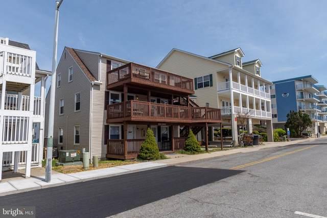 14 39TH Street #3, OCEAN CITY, MD 21842 (#MDWO121650) :: Atlantic Shores Sotheby's International Realty