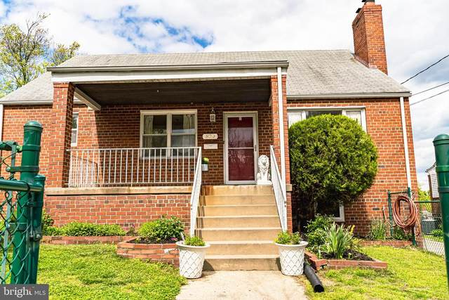 820 Cox Avenue, HYATTSVILLE, MD 20783 (#MDPG602850) :: Realty Executives Premier