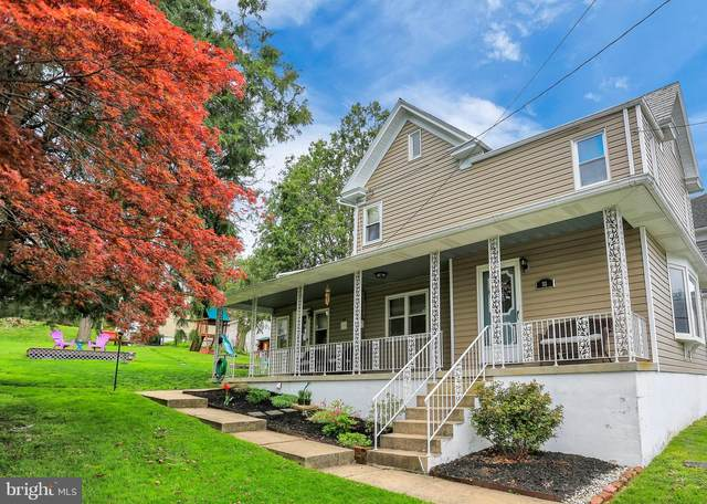 88 W Broad Street, YOE, PA 17313 (#PAYK156246) :: Realty ONE Group Unlimited