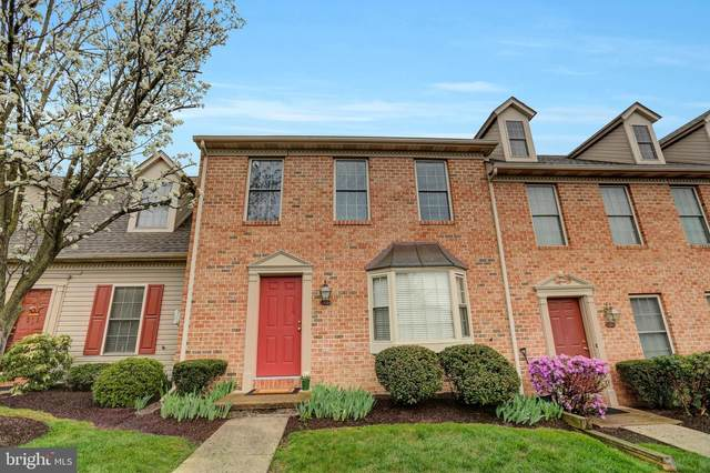 321 Woodland View Court, HARRISBURG, PA 17110 (#PADA132144) :: The Heather Neidlinger Team With Berkshire Hathaway HomeServices Homesale Realty