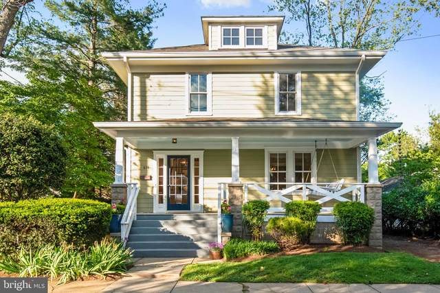 511 6TH Street, ANNAPOLIS, MD 21403 (#MDAA464740) :: Boyle & Kahoe Real Estate