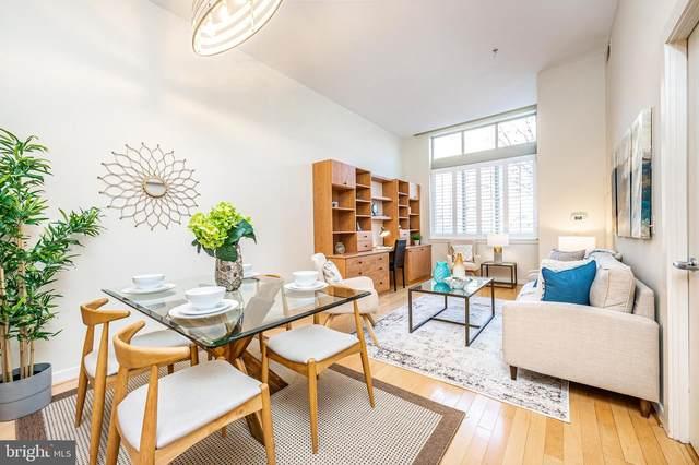 1000 New Jersey Avenue SE #103, WASHINGTON, DC 20003 (#DCDC516572) :: Eng Garcia Properties, LLC