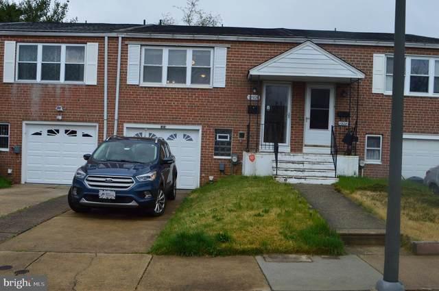 11926 Alberta Drive, PHILADELPHIA, PA 19154 (MLS #PAPH1005914) :: Maryland Shore Living | Benson & Mangold Real Estate