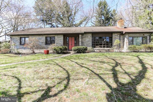 2958 Lincoln Street, CAMP HILL, PA 17011 (#PACB133802) :: The Joy Daniels Real Estate Group