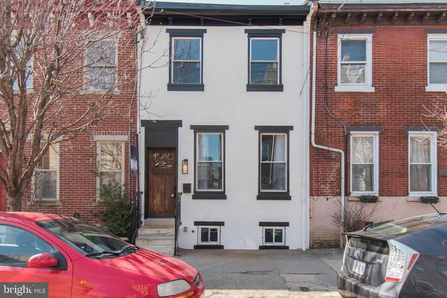 404 Moore Street, PHILADELPHIA, PA 19148 (#PAPH1005916) :: Bob Lucido Team of Keller Williams Lucido Agency