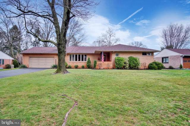 623 Glendale Street, CARLISLE, PA 17013 (#PACB133804) :: The Heather Neidlinger Team With Berkshire Hathaway HomeServices Homesale Realty