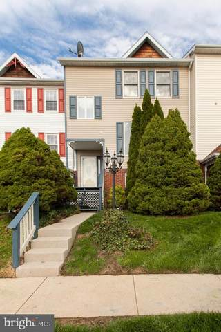 610 Picadilly Drive, HAGERSTOWN, MD 21740 (#MDWA178964) :: Advance Realty Bel Air, Inc