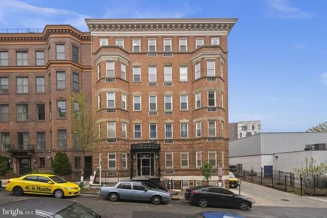 1415 Chapin Street NW #401, WASHINGTON, DC 20009 (#DCDC516578) :: Bob Lucido Team of Keller Williams Lucido Agency