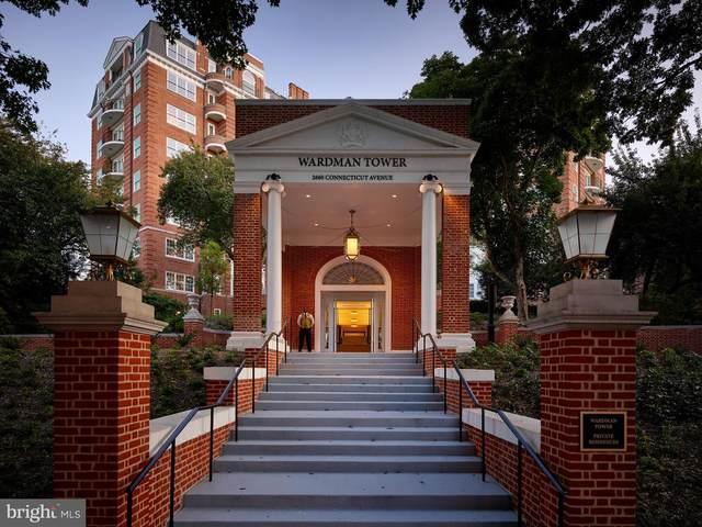2660 Connecticut Avenue NW 6D, WASHINGTON, DC 20008 (#DCDC516580) :: Corner House Realty