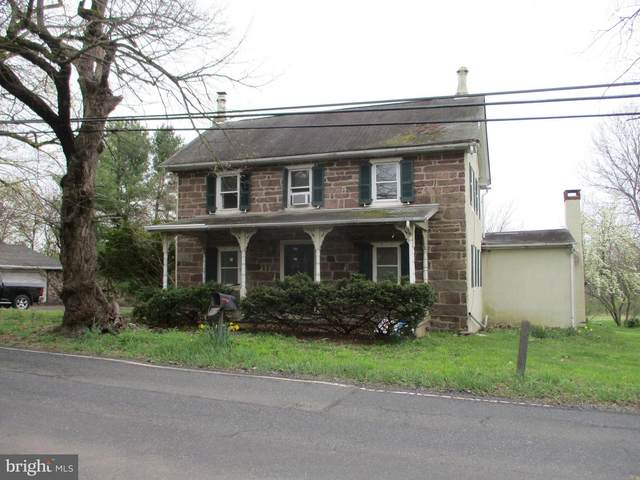 1810 Schwenksville Road, SCHWENKSVILLE, PA 19473 (#PAMC688962) :: BayShore Group of Northrop Realty