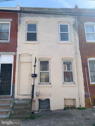 3914 Brandywine Street, PHILADELPHIA, PA 19104 (#PAPH1005924) :: Lucido Agency of Keller Williams