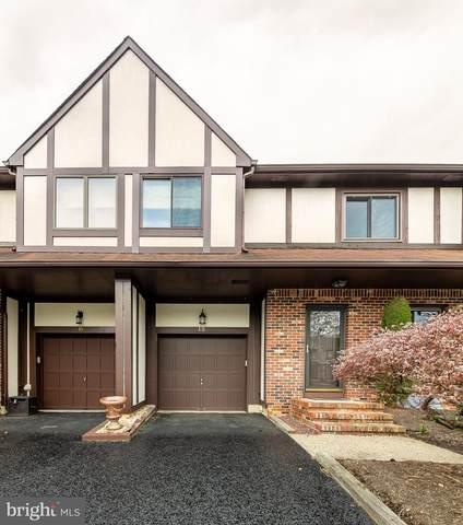 13 Cambridge Drive, EWING, NJ 08628 (#NJME310682) :: Better Homes Realty Signature Properties