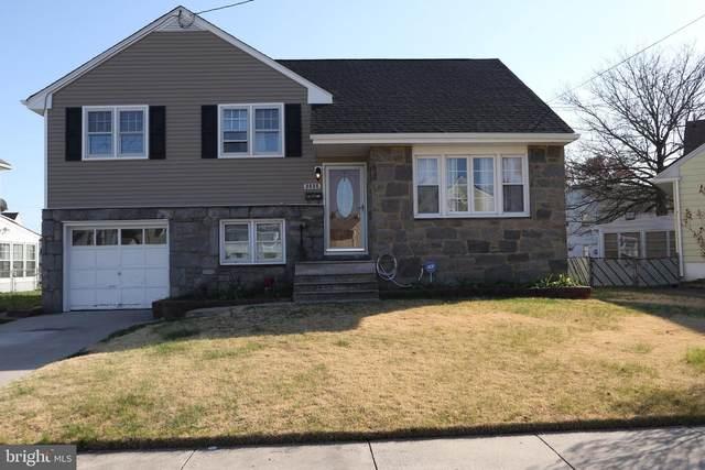 5202 Halpin Avenue, PENNSAUKEN, NJ 08109 (#NJCD417272) :: Linda Dale Real Estate Experts