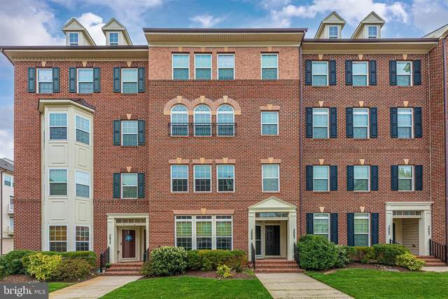 3669 Holborn Place, FREDERICK, MD 21704 (#MDFR280692) :: ExecuHome Realty