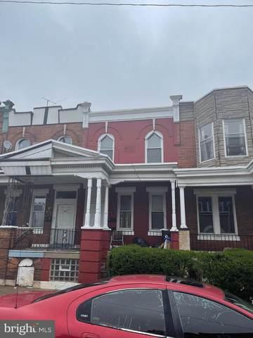 4421 N Uber Street, PHILADELPHIA, PA 19140 (#PAPH1005930) :: ROSS | RESIDENTIAL
