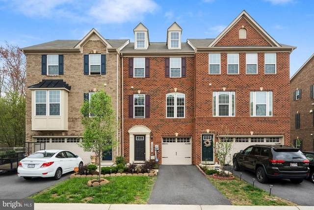12260 Moondance Place, WALDORF, MD 20601 (#MDCH223586) :: Corner House Realty