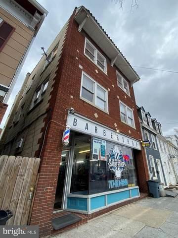 203-205 E Philadelphia Street, YORK, PA 17403 (#PAYK156254) :: Century 21 Dale Realty Co