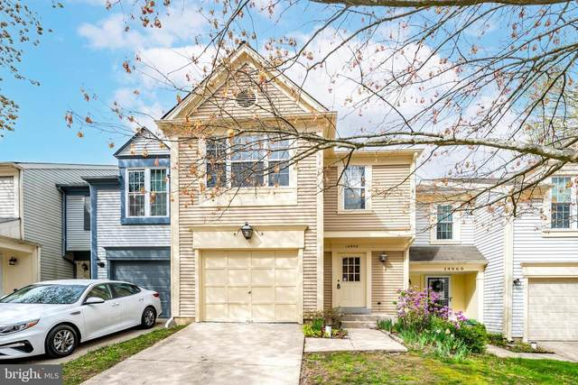 14958 Habersham Circle, SILVER SPRING, MD 20906 (#MDMC752820) :: Crossman & Co. Real Estate