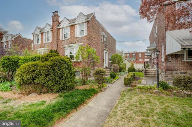 1411 Friendship Street, PHILADELPHIA, PA 19111 (#PAPH1005942) :: Lucido Agency of Keller Williams