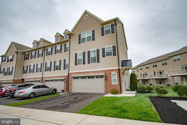 90 Platt Place, FEASTERVILLE TREVOSE, PA 19053 (#PABU524610) :: Jason Freeby Group at Keller Williams Real Estate