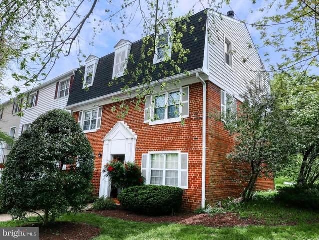 2826-C S Wakefield Street, ARLINGTON, VA 22206 (#VAAR179492) :: Bruce & Tanya and Associates