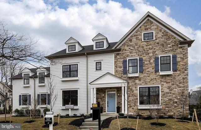 214 Bloomingdale Avenue, WAYNE, PA 19087 (#PADE543346) :: Keller Williams Real Estate