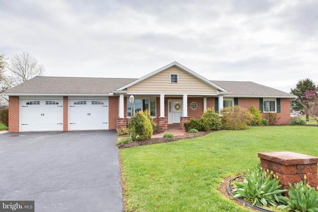 2646 Mont Alto Road, CHAMBERSBURG, PA 17202 (#PAFL179206) :: The Redux Group