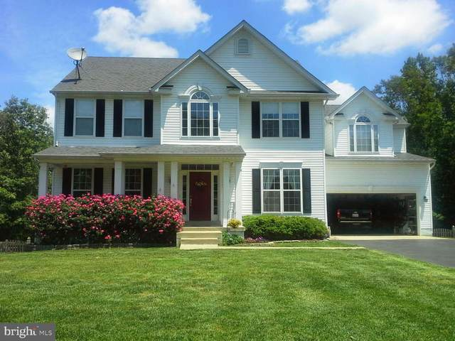 11566 Rest Drive, LA PLATA, MD 20646 (#MDCH223590) :: Gail Nyman Group