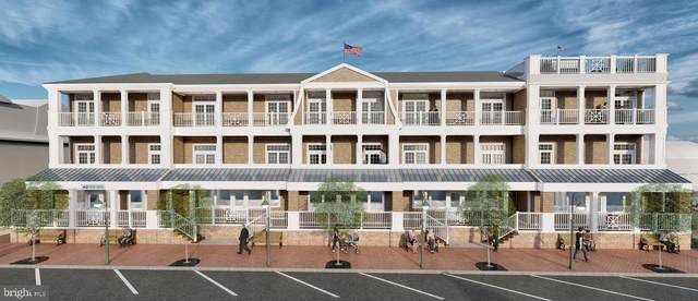 510 N Bay Avenue #102, BEACH HAVEN, NJ 08008 (#NJOC408800) :: Sunrise Home Sales Team of Mackintosh Inc Realtors