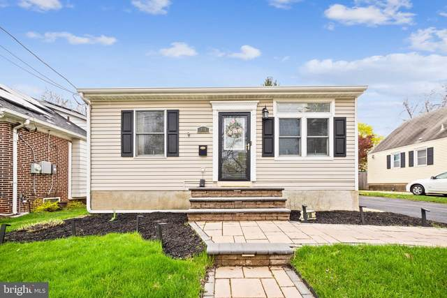 918 Essex Street, GLOUCESTER CITY, NJ 08030 (MLS #NJCD417278) :: The Dekanski Home Selling Team