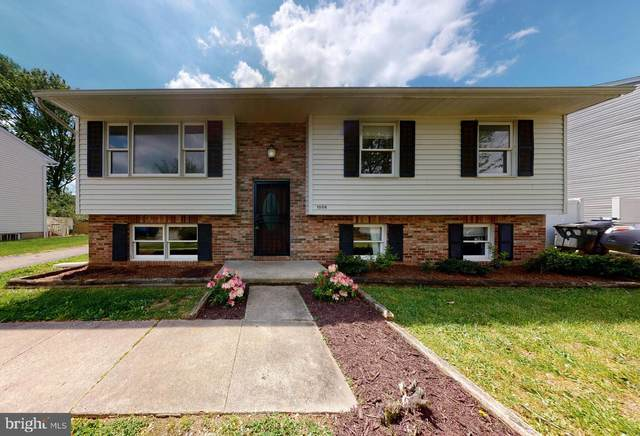 1006 Paddington Place, ANNAPOLIS, MD 21403 (#MDAA464760) :: EXIT Realty Enterprises