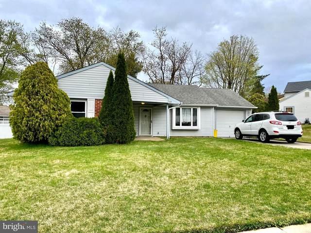 19 Freedom Road, SEWELL, NJ 08080 (#NJGL273976) :: Linda Dale Real Estate Experts