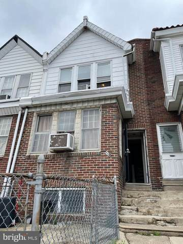 4578 G Street, PHILADELPHIA, PA 19120 (#PAPH1005962) :: Lucido Agency of Keller Williams