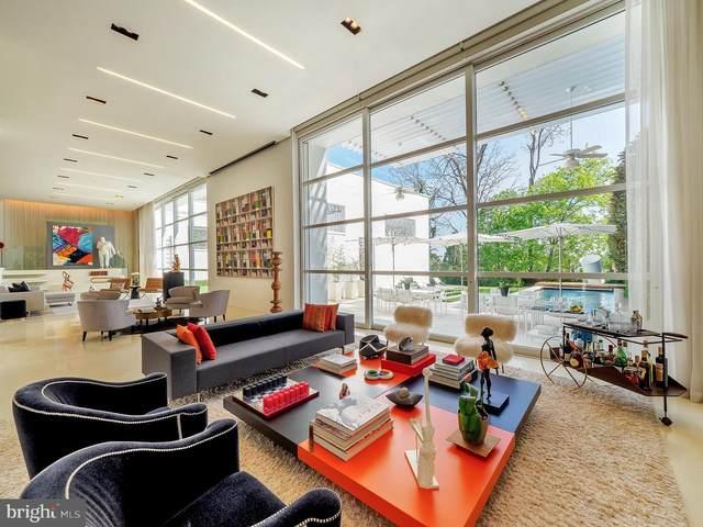 3304 R Street NW, WASHINGTON, DC 20007 (#DCDC516598) :: Crossman & Co. Real Estate