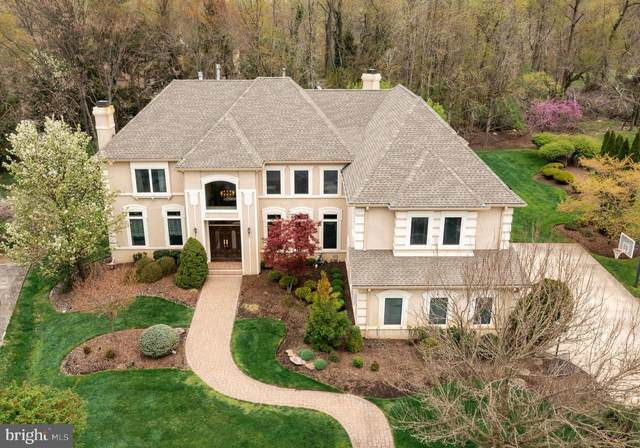 33 Galloping Hill Road, CHERRY HILL, NJ 08003 (#NJCD417282) :: Jason Freeby Group at Keller Williams Real Estate