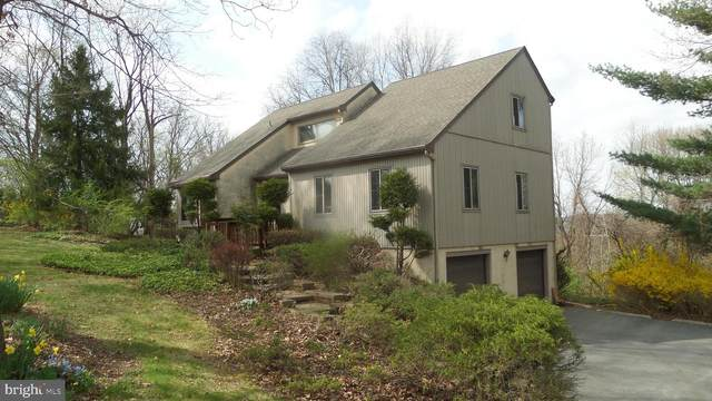 1417 Scenic Drive, DOWNINGTOWN, PA 19335 (#PACT533546) :: RE/MAX Main Line