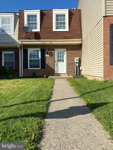 1123 Providence Court, FREDERICK, MD 21703 (#MDFR280700) :: Gail Nyman Group