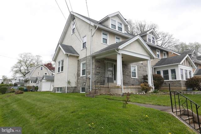 843 Ormond Avenue, DREXEL HILL, PA 19026 (#PADE543348) :: Jason Freeby Group at Keller Williams Real Estate