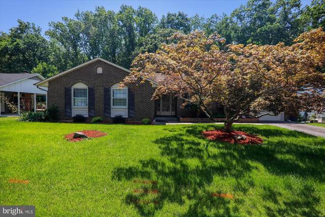 8505 Vistula Drive, FORT WASHINGTON, MD 20744 (#MDPG602872) :: Berkshire Hathaway HomeServices McNelis Group Properties