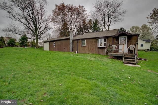 412 Beck Road, SOUDERTON, PA 18964 (#PAMC688974) :: LoCoMusings