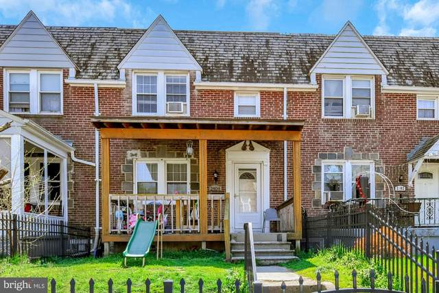 2404 Keyway, BALTIMORE, MD 21222 (#MDBC525350) :: Network Realty Group