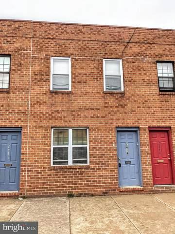 2646 S 2ND Street, PHILADELPHIA, PA 19148 (#PAPH1005978) :: Bob Lucido Team of Keller Williams Lucido Agency