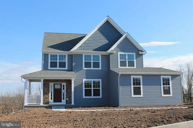 4035 Pricetown Road, FLEETWOOD, PA 19522 (#PABK375820) :: The Lux Living Group